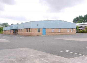 Thumbnail Light industrial to let in Unit 1, East Telferton Industrial Estate, Edinburgh