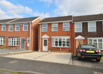 Thumbnail 3 bed property for sale in Charnwood Way, Leamington Spa