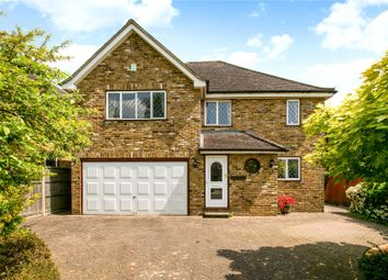 4 bed detached house for sale in Chilton Close, Penn, Buckinghamshire HP10
