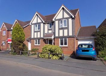 4 bed detached house for sale in Elm Road, Walmley, Sutton Coldfield, West Midlands B76