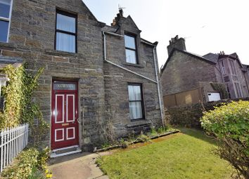 Thumbnail 4 bed town house for sale in 2 Norton Place, Wick