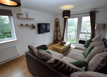 Thumbnail 2 bedroom flat for sale in Louisa Oakes Close, London