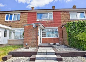 Thumbnail 2 bed terraced house for sale in Fulbert Road, Dover, Kent