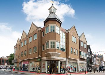 Thumbnail Retail premises for sale in Clarence Street, Kingston Upon Thames, Surrey