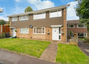 Thumbnail Semi-detached house for sale in Ennis Close, Harpenden, Hertfordshire