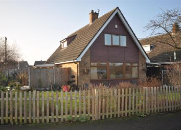 Thumbnail 4 bedroom detached house to rent in Glastonbury Avenue, Upton, Chester