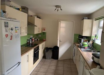 Thumbnail 6 bed shared accommodation to rent in May Street, Hull