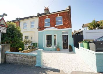 Mount Road, Hastings, East Sussex TN35. 2 bed end terrace house for sale
