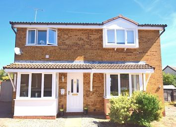 Thumbnail 2 bed semi-detached house for sale in Barker Close, Lawford, Manningtree