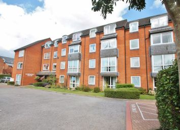 Thumbnail 1 bed flat for sale in Ashcroft Gardens, Cirencester, Gloucestershire.
