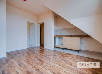 Thumbnail 1 bed flat to rent in Vicarage Road, Hockley, Birmingham