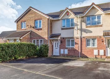 Thumbnail 2 bed terraced house for sale in Whinberry Way, St Fagans, Cardiff