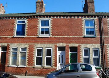 Thumbnail 2 bed terraced house for sale in Curzon Terrace, South Bank, York