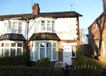 3 bed end terrace house for sale in Victoria Avenue, Princes Avenue, Hull HU5