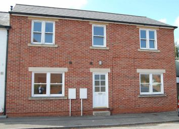 Thumbnail 2 bed flat to rent in Hanman Road, Tredworth, Gloucester