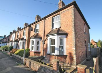 Thumbnail 3 bed semi-detached house for sale in Margaret Road, Guildford
