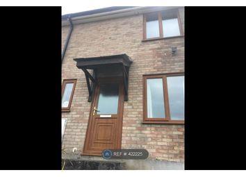 Thumbnail 2 bed semi-detached house to rent in Highertown Park, Landrake, Saltash