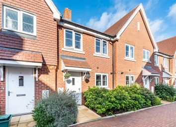 Thumbnail 2 bed terraced house for sale in Ethel Bailey Close, Epsom