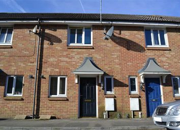 Thumbnail 2 bed terraced house for sale in Woodhouse Road, Swindon