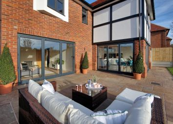 Thumbnail 4 bedroom detached house for sale in Northumberland Avenue, Cliftonville, Margate
