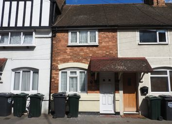 Thumbnail 2 bedroom terraced house to rent in Taunton Road, Northfleet, Gravesend, Kent