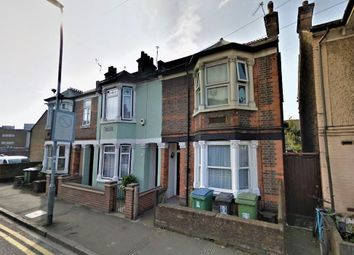 Thumbnail 1 bed maisonette for sale in Marlborough Road, Watford