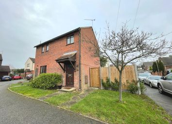 Thumbnail Link-detached house for sale in Blenheim Road, Pilgrims Hatch, Brentwood