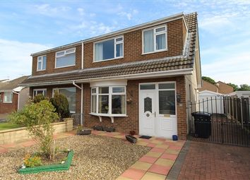 3 bed property for sale in Wentworth Crescent, Morecambe LA3
