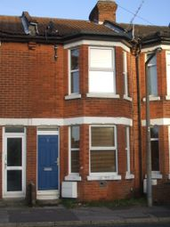 Thumbnail 2 bedroom terraced house to rent in Queens Road, Shirley