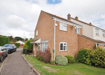 Thumbnail 3 bedroom detached house to rent in Thomas Bassett Drive, Colyford, Colyton