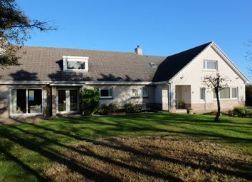 Thumbnail 6 bed detached house for sale in Burnside, Scrabster, Thurso