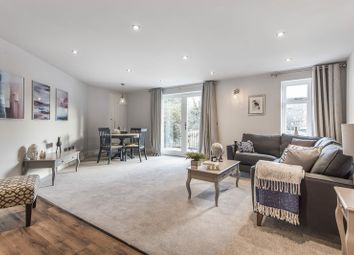 2 bed flat for sale in Flat 6 Ashton Court, 2A Clarence Crescent, Sidcup DA14