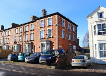Thumbnail 8 bed end terrace house for sale in Oak Lane, Cheddon Road, Taunton