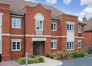 Thumbnail 2 bed flat to rent in Willow House, Andover Road, Newbury