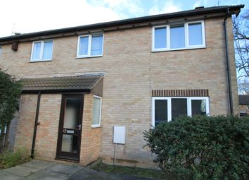 Thumbnail 2 bed semi-detached house to rent in Wawne Lodge, Hull