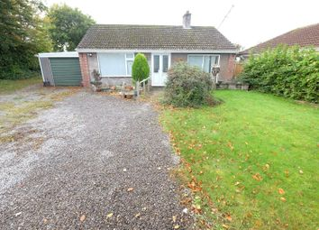 Thumbnail 3 bed detached bungalow for sale in Station Road, Backwell, Bristol