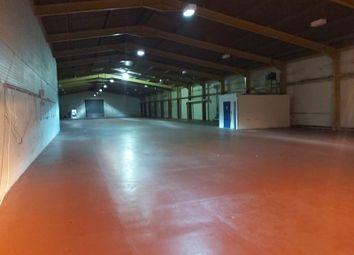 Thumbnail Warehouse to let in Thistle Business Park, Broxburn