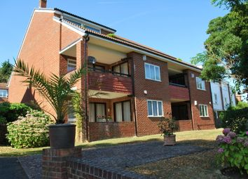 Thumbnail 2 bed flat for sale in Shortlands, Bromley