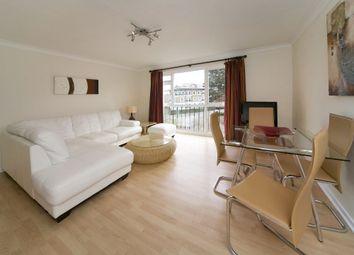 Thumbnail 2 bed flat to rent in Crossways Court, Osborne Road, Windsor, Berkshire