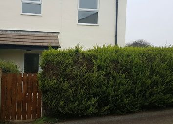 Thumbnail 3 bed end terrace house to rent in Vicarage Gate, St. Erth, Hayle