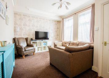 Thumbnail 3 bed end terrace house for sale in Aketon Road, Cutsyke, Castleford