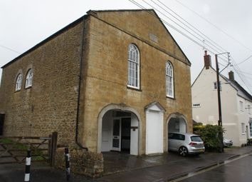 Thumbnail 2 bed cottage to rent in 43A Fleet Street, Beaminster