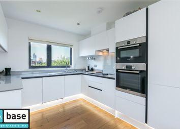 Thumbnail 2 bed flat for sale in Damien Street, Stepney Green, London