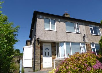 Thumbnail 3 bed semi-detached house to rent in Roils Head Road, Norton Tower, Halifax