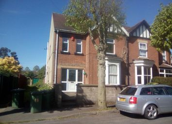 Thumbnail 3 bed semi-detached house for sale in Woodland Grove, Mansfield Woodhouse, Mansfield