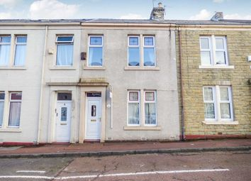 Thumbnail 3 bed terraced house for sale in Lincoln Street, Gateshead