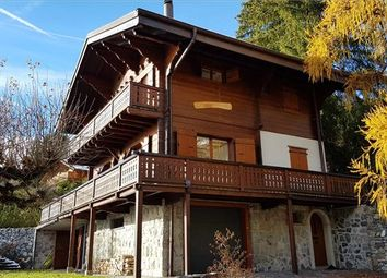 Thumbnail 3 bedroom detached house for sale in Chesières, 1885 Ollon, Switzerland