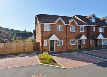 Thumbnail 2 bed semi-detached house for sale in The Gardens, Marshall Road, Godalming