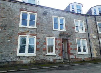 2 bed flat for sale in 0/1, 33 Castle Street, Port Bannatyne, Isle Of Bute PA20