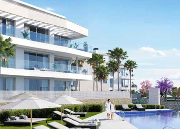 Thumbnail 2 bed apartment for sale in El Chaparral, Mijas-Costa Del Sol, Andalusia, Spain